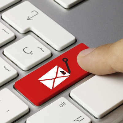 Tip of the Week: Phishing Attacks at Home