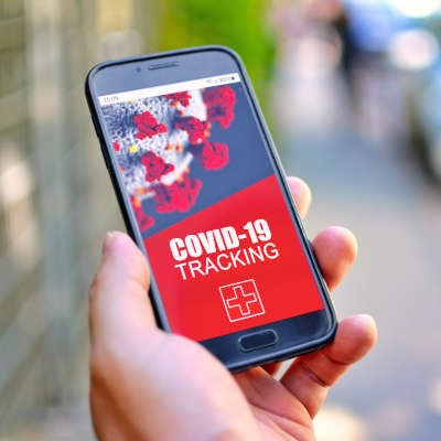 Nope, You Haven't Been Hacked By Google and Apple's COVID-19 App