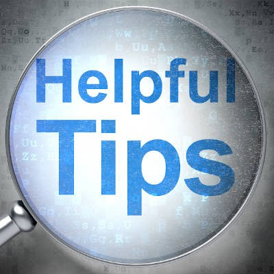 Tip of the Week: Four Fundamental Small Business Tech Tips
