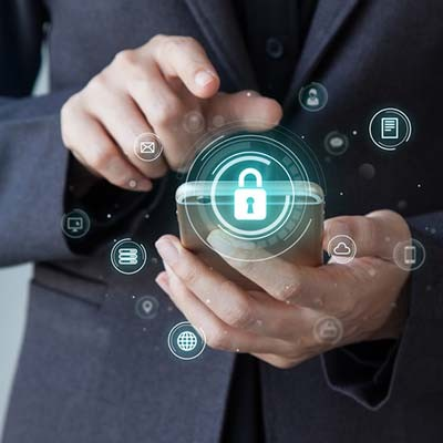 Encryption Helps Keep your Smartphone Secure