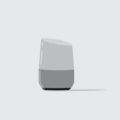 Tip of the Week: Working from Google Home