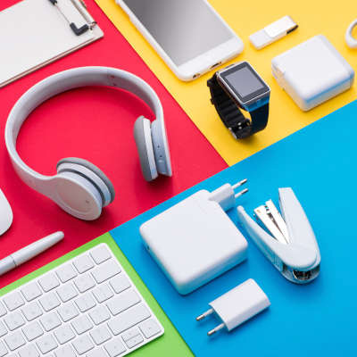 Don't Forget to Add These Handy Home-Office Gadgets to Your Shopping List!