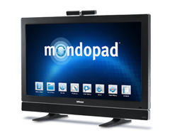 Mondopad: the All-In-One Presentation Tool